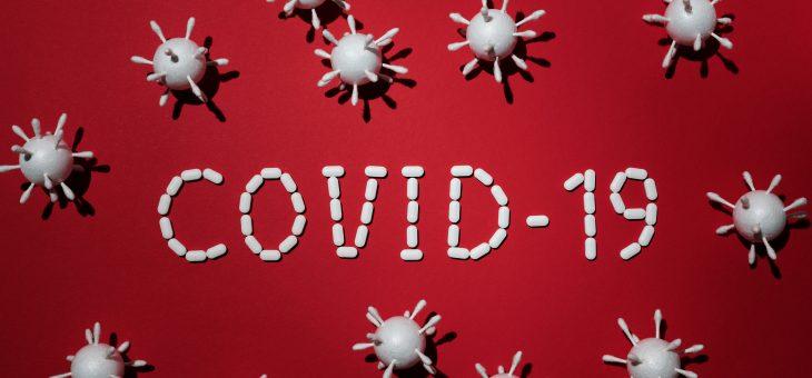 Opdracht voor Online les Ergotherapie & Covid-19